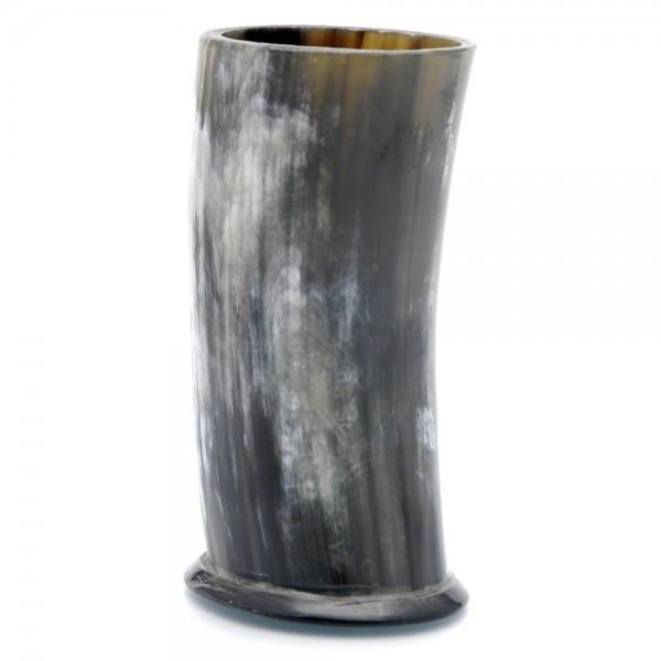 Hornbecher - einfach - groß - 300 ml - 05