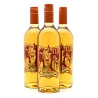 Met Orangenblütenhonig - Premium Honigwein aus sortenreinem Honig - 3 Flaschen Vorteilspaket