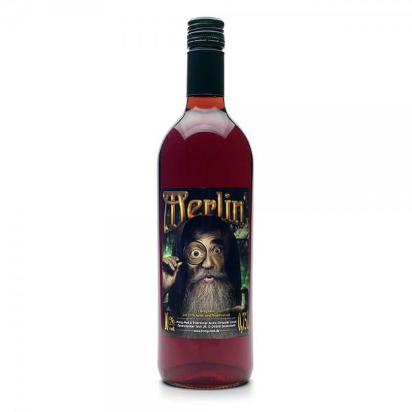 Met Merlin's - Honigwein mit Waldbeeren und Apfel