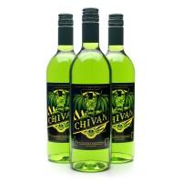 berauschender Met Chivan - Honigwein mit Hanf - 3 Flaschen Vorteilspaket