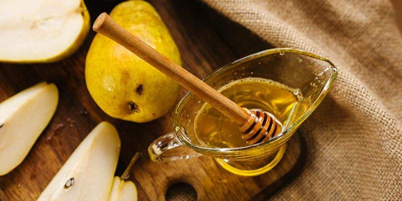 Met Quitte - fruchtiger Honigwein mit Quitten
