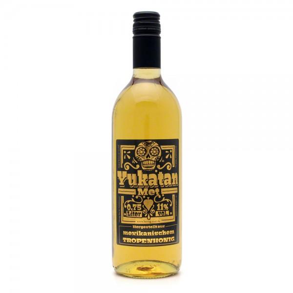 Met Yukatan - Honigwein mit mexikanischem Tropenhonig