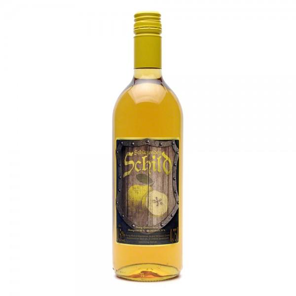 Met Schützendes Schild - Honigwein mit 20% Quittenwein