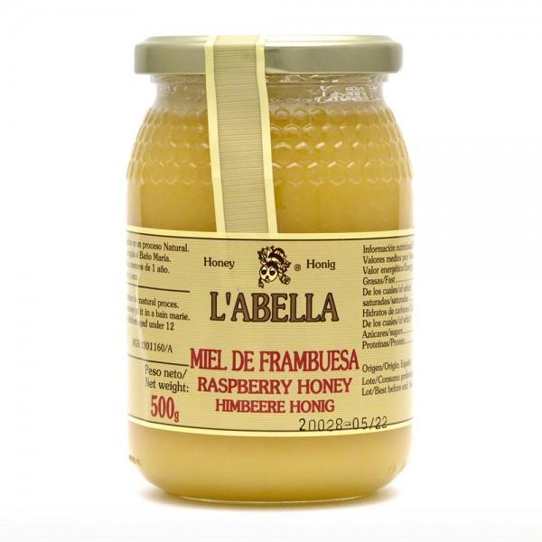 Honig Frambuesa - spanischer Himbeerhonig - 500 g - Spanien