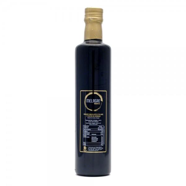Honig-Essig - Gourmet Balsamico aus Honig - 0,5 Liter
