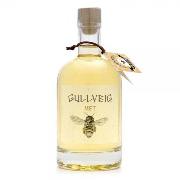Met Gullveig - lieblicher Honigwein aus Bayern - Jahrgang 2020