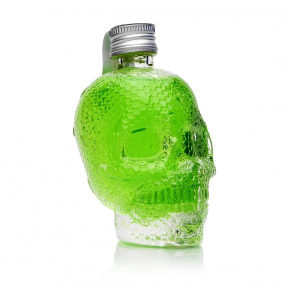 Honiglikör - Zombie's Absinth Honey - Skull - Original