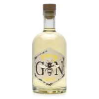 Gin mit Honig - 40% Vol.alc - 0,5 liter - Flasche
