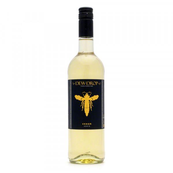 Dew-Drop Met Vkngr - halbtrockener Honigwein, feinherb - 0,75 Liter, 8,0 % Vol alc.