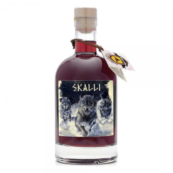 Gullveig - Met Skalli - Kirsch Honigwein - Jahrgang 2020