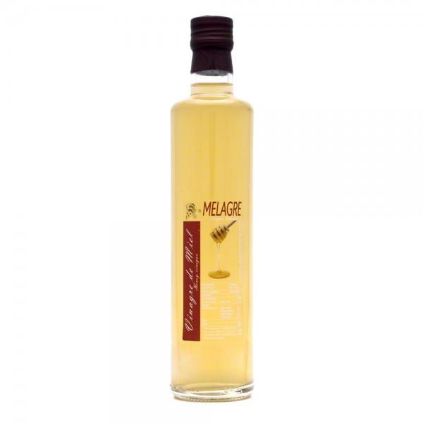 Met-Essig - lieblicher Honigessig aus Blütenhonigmet - 0,5 Liter