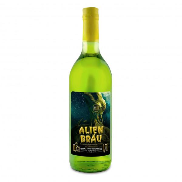 Honigwein - Met Alien-Bräu