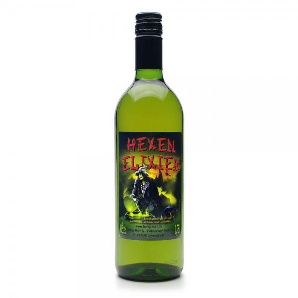 Met Hexenelixier - Honigwein mit Melone, Kiwi und Banane