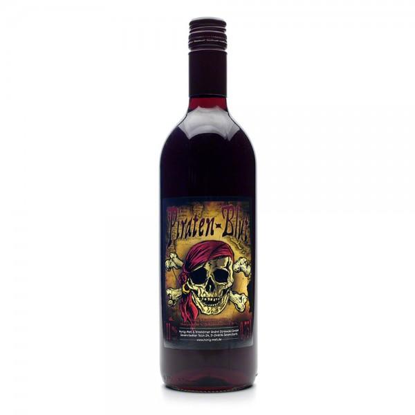 Met Piratenblut - Honigwein mit Johannisbeere